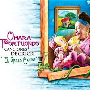 """Canciones de Cri Cri """"El Grillo Cantor"""""""