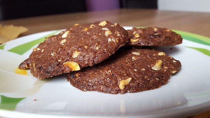 Subway-Cookies, ein tolles Rezept aus der Kategorie Backen. Bewertungen: 373. Durchschnitt: Ø 4,6.