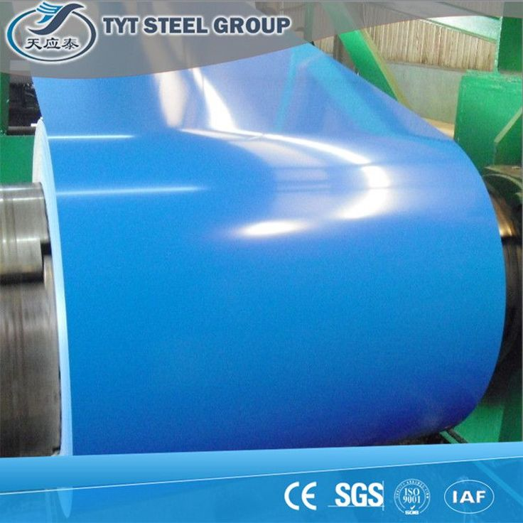 factory supplier whole sale pre painted galvanized ppgi steel roofing sheet coil