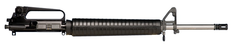 White Oak Armament | Complete Uppers | High Power Competition | AR15 Upper Pre-Ban