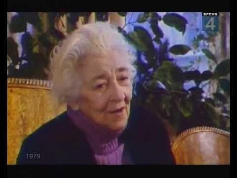 Фаина Георгиевна Раневская. Последнее и единственное интервью. (1979)