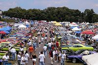 Cumberland Valley PA: Spring and Carlisle Car Shows are in the Air