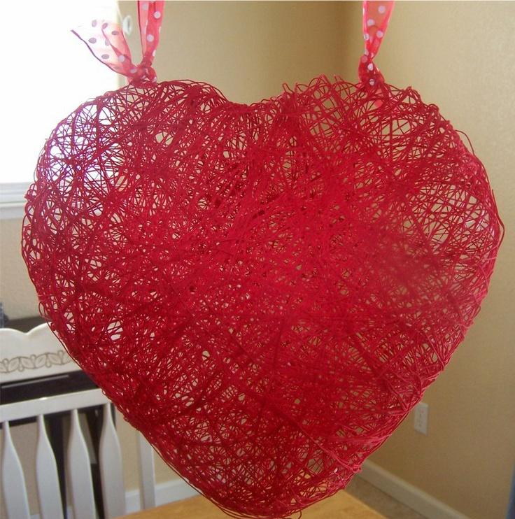 Heart Craft ♥♥♥♥ ❤ ❥❤ ❥❤ ❥♥♥♥♥