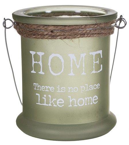 Visdom telysholder grønn H10cm fra Mestergrønn. Om denne nettbutikken: http://nettbutikknytt.no/mestergronn-no/