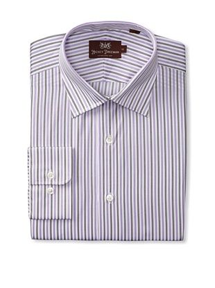 Hickey Freeman Men's Dress Shirt