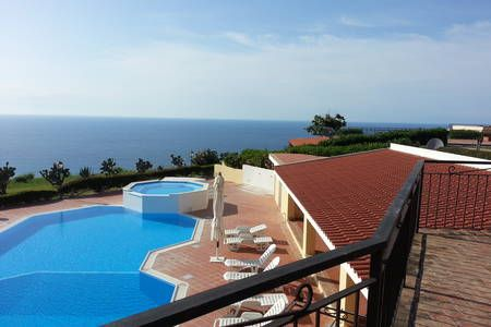 Check out this awesome listing on Airbnb: Stunning Views Stromboli Volcano - Apartments for Rent in Parghelia - Get $25 credit with Airbnb if you sign up with this link http://www.airbnb.com/c/groberts22