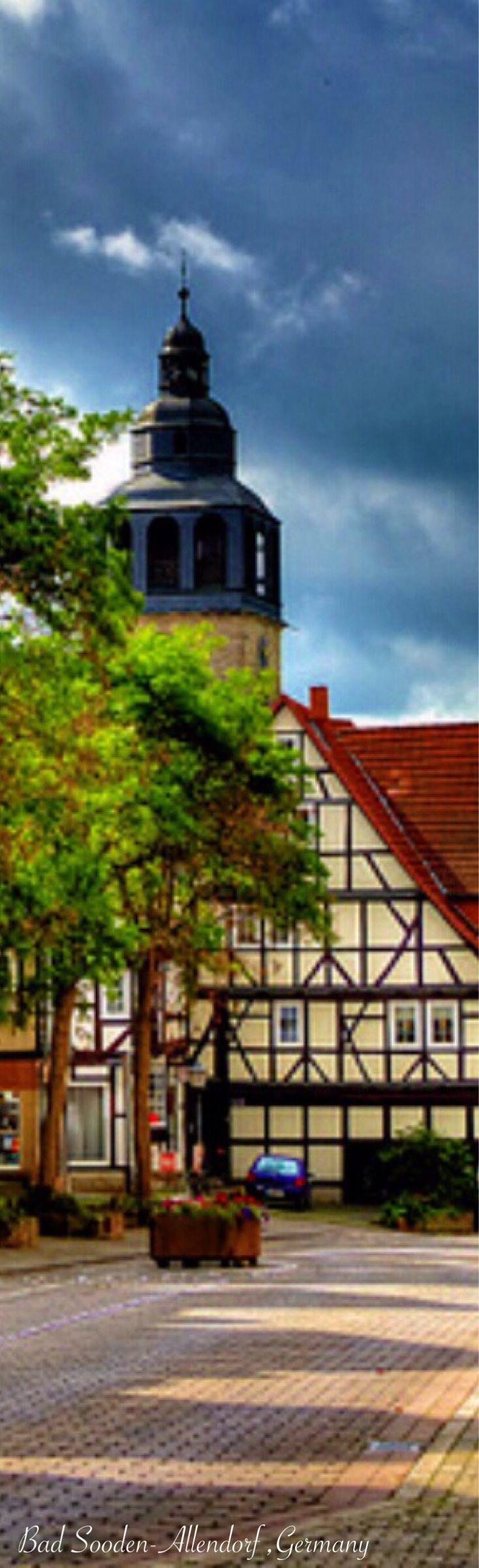 Allendorf City