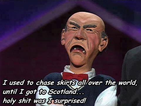 Jeff Dunham as Walter.....