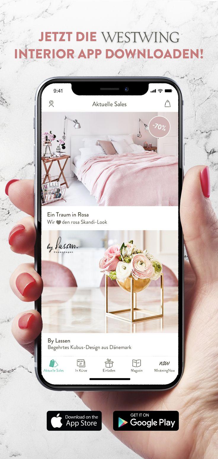WESTWING – Top Interior Marken bis -70% shoppen ♥️