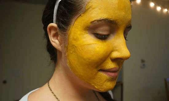 masque au citron fait maison pour le visage