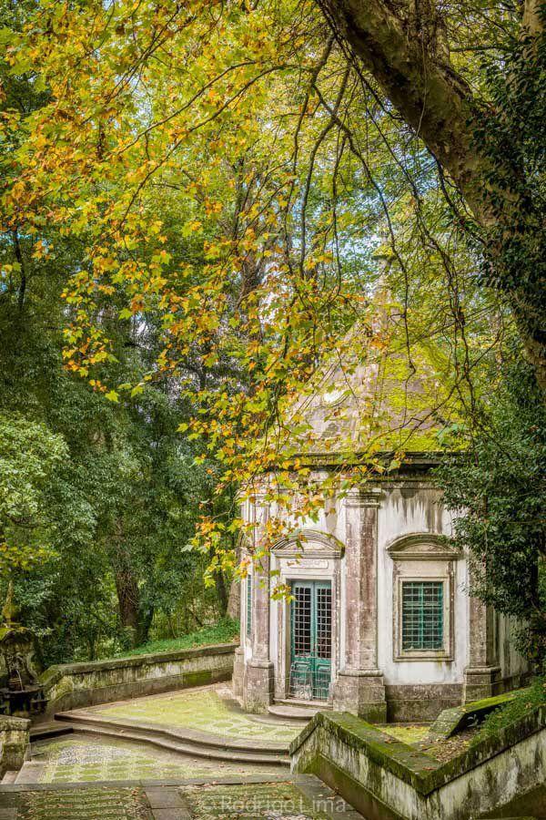 Bom Jesus do Monte, Braga #Portugal | Visit: http://www.the-yeatman-hotel.com/en/packages-programmes/