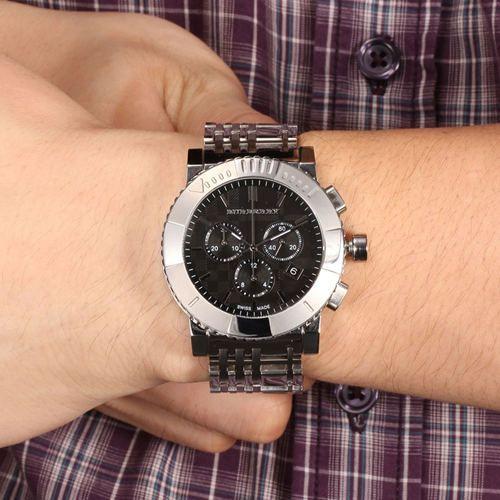 BU2304 burberry heritage Metal Bracelet strap mens watches