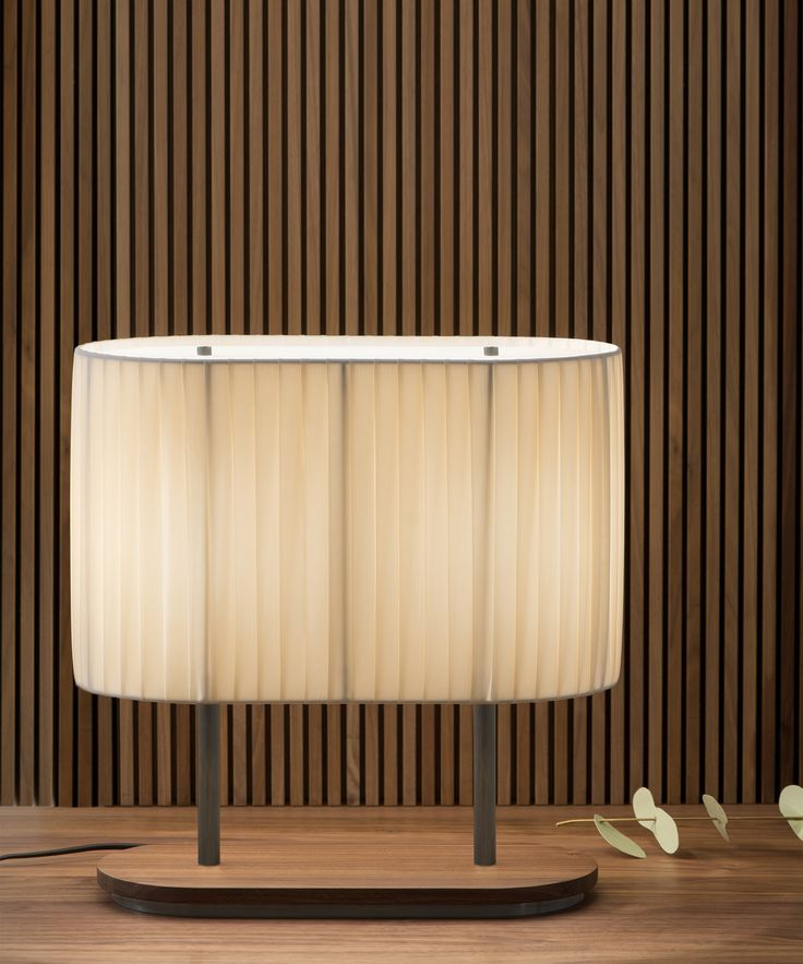 Matteo Thun Atelier, Lighting, Wood, Code: E10 photo by Marco Bertolini #matteothunatelier #matteothun #handmade #handmadeinitaly #italiandesign #matteothun #lighting #lampshades #wood