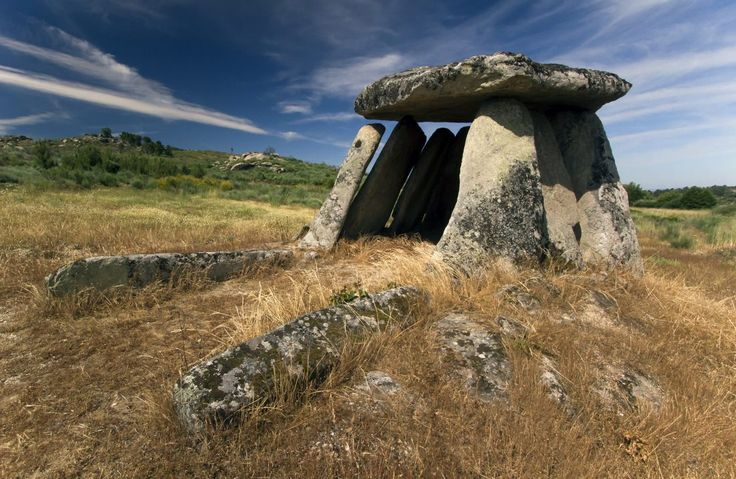 If you're looking for evidence of Portugal's prehistoric civilisations, the megalithic monuments in the north of Portugal are a good place to start. They are not the biggest or most famous dolmens in the country but they are among the most important and fascinating.