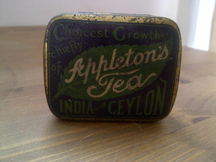 89 Best Old Tins Images On Pinterest Tin Cans Vintage