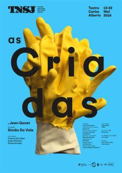 "d-attic: ""Studio Dobra (Oporto, Portugal) — as Criadas; 2016 """