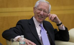 The Attacks on RBI Governor Raghuram Rajan: Lessons from Stanley Fischer as a Central Banker -