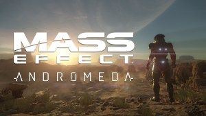 Mass Effect: Andromeda Gets March Release Date