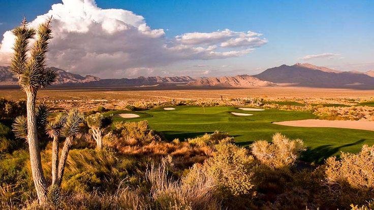 vegas golf    Las Vegas Golf Courses