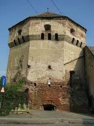 Imagini pentru turnul pielarilor sibiu