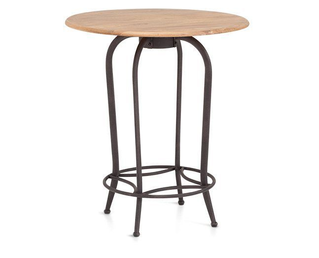 $90 Furniture Row Counter Height Tables | Furniture Row  sc 1 st  Pinterest & $90 Furniture Row Counter Height Tables | Furniture Row | Bistro ...