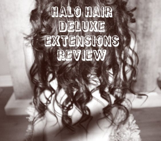 Deluxe Halo Hair extensions: The New 20″ Halo Dark Brown