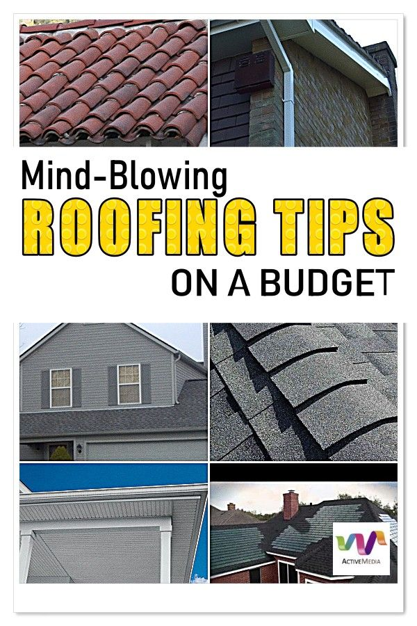 Roofing Tips All Roofing Companies Aren T Equal It Is Essential To Find The Best One You Shouldn T Go For That Flashiest A In 2020 With Images Roofing Tips Roofing Companies