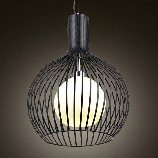 CDS Lighting | Gabbia & 12 best Wire Pendants images on Pinterest | Light pendant Pendant ... azcodes.com
