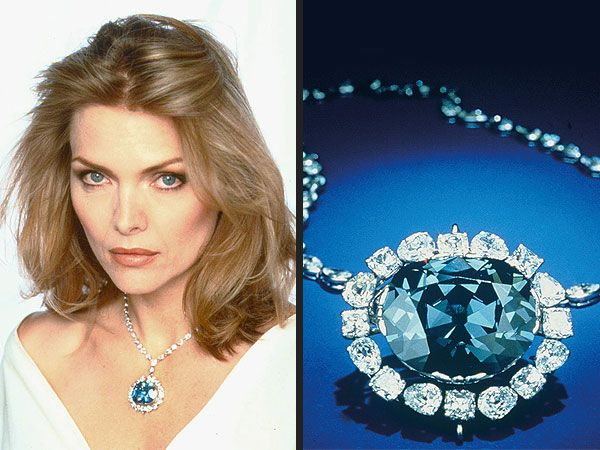 Harry Winston Buys 101 Carat Diamond Who Will Wear It
