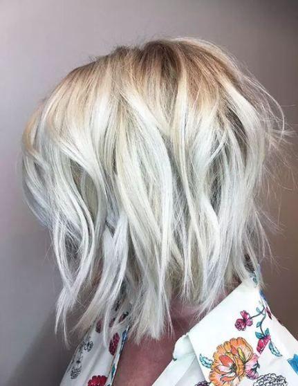 23+ Trendy Haircut-Ideen für langes Haar Neueste Frisuren Locken