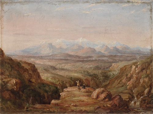 'Exploration - Trailblazing the Australian Interior' collection at the State library of NSW. A huge collection of the significant expeditions of Australia.