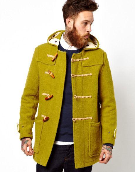 Green Duffle Coat | gloverall-green-duffle-coat-product-1-16670274-1-510035420-normal ...