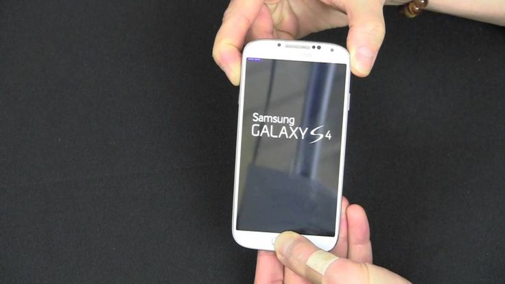 How To Factory Reset & Data Wipe Your Samsung Galaxy S4 - Tutorial by Ga...