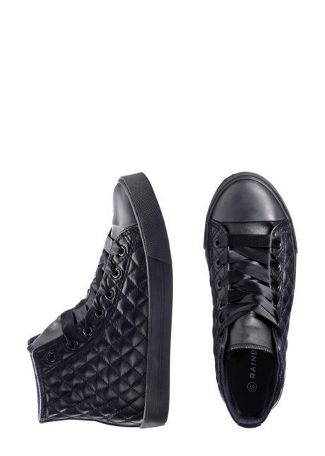 ADEL  Sportovní obuv High Top, RAINBOW