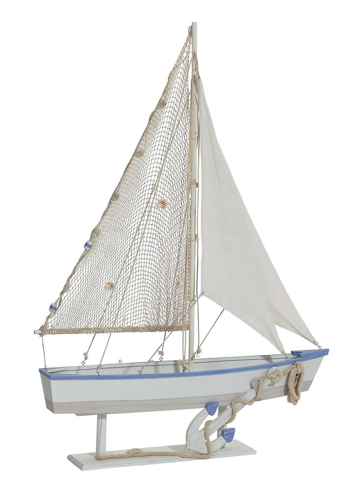 Segel-Schiff