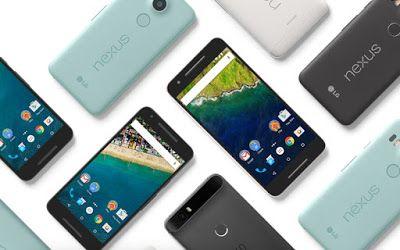Deretan rilisan terbaik dari smartphone terbaru 2015