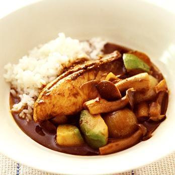 ぶりカレー | 水野仁輔さんのごはんの料理レシピ | プロの簡単料理レシピはレタスクラブニュース