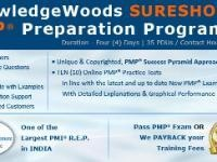 PMI's PMP certification helps a lot in giving boost to your professional career and has always shown a positive sign in successful way ahead in the field of Project Management. Upon acquiring PMP certification, project professionals are more likely to get better jobs and significant salary hikes. This certification is catching up real fast in India as well.