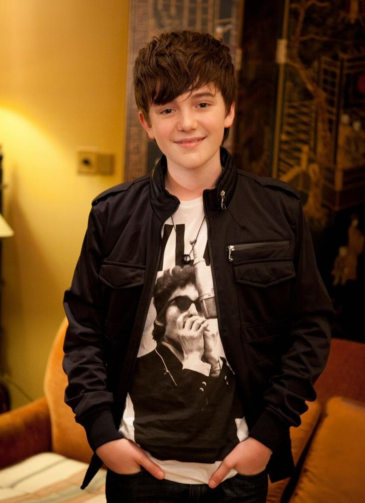 analysis of greyson chance Greyson chance is busy majoring in history at the university of tulsa when he  spoke on the phone with billboard on dec 6, he was hyped up.