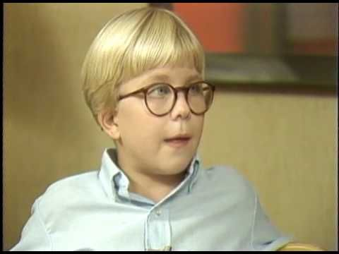 Interview with Peter Billingsley - YouTube