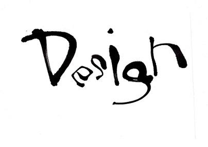 """Design""  #Calligraphy  #Shodo  #Letter Design  #書道 #Kalligrafie #Caligrafía #Calligraphie"