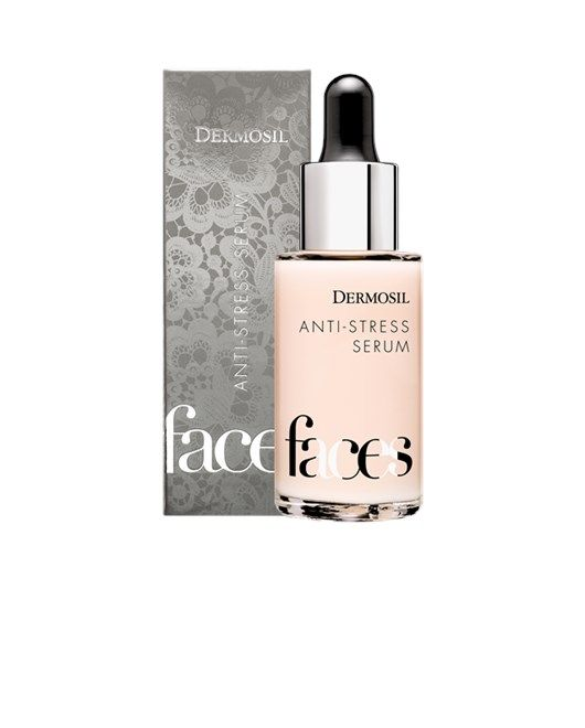 Dermosil Faces Anti-Stress Serum