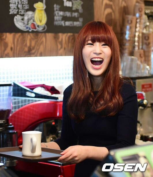 Heo Young Ji from Roommate