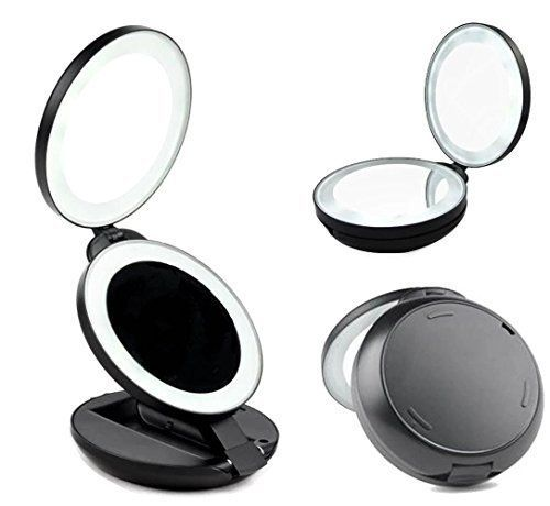 1000 Ideas About Lighted Makeup Mirror On Pinterest