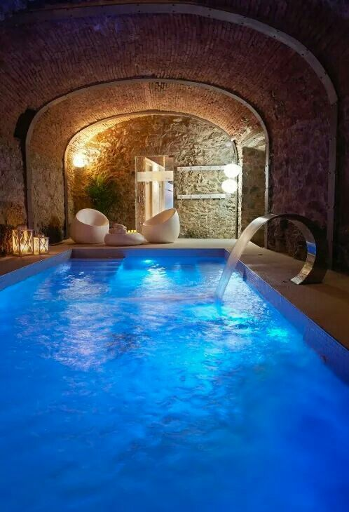 Welcome to our custom swimming pool design concepts where we feature ...