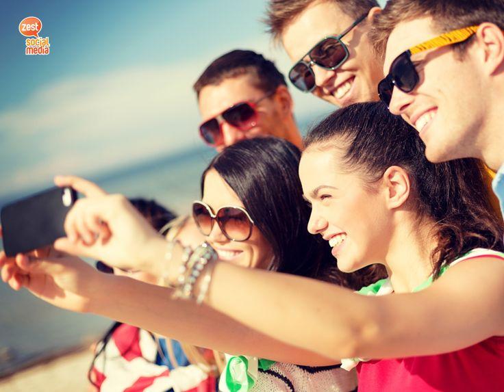 Τα νέα διαδίδονται γρήγορα! Ο μέσος χρήστης του Facebook έχει 338 φίλους και 15% έχει περισσότερους από 500 φίλους. Φαντάζεσαι σε πόσα άτομα μπορεί να φτάσει ένα σχόλιο για το προϊόν ή την υπηρεσία σου; Η δύναμη των social media  #socialmediamarketing