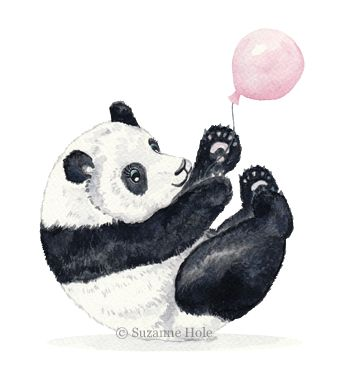 My Panda painting is now available on a range of printed gifts from @Zippi Please take a look to see the whole range of items available: https://www.zippi.co.uk/portfolio/suzannehole/panda-with-balloon Thanks for looking!   #baby #babydecor #babyroom #childsroom #childrensroom #kidsroom #nursery #nurserydecor #decor #babynursery #childsnursery #childrensnursery #panda #pandadrawing #pandaillustration #pandapainting #zippi