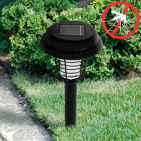 M s de 25 ideas incre bles sobre lamparas solares para - Lamparas solares jardin ...