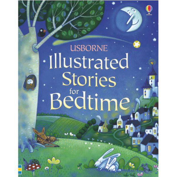 Usborne Illustrated Stories Fοr Bedtime - Sunnyside