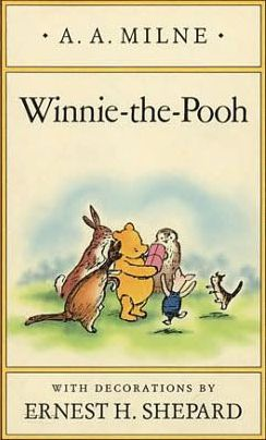 Winnie-the-PoohWorth Reading,  Dust Jackets, Book Worth, Pooh Bears, Winniethepooh, Winnie The Pooh,  Dust Covers, Book Jackets, Children Book